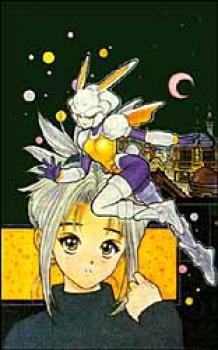 Masakazu Katsuras Shadow lady special