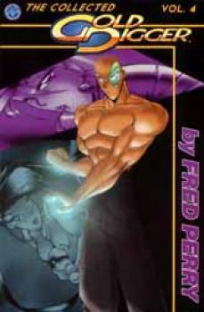 Gold Digger vol 4 TP
