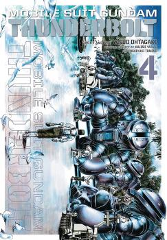 Mobile Suit Gundam Thunderbolt vol 04 GN Manga HC