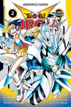 Yu-Gi-Oh! Arc-V vol 02 GN Manga
