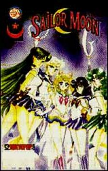 Sailor moon 25