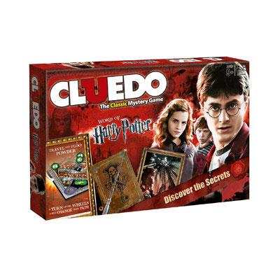 Harry Potter Brettspiele