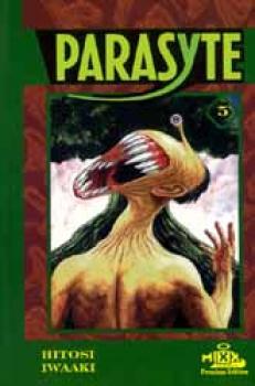 Parasyte 05