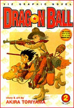 Dragonball vol 2 TP