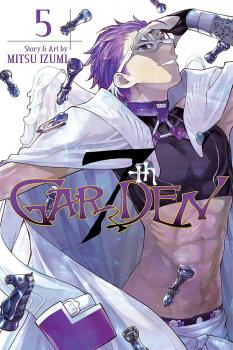 7th Garden vol 05 GN Manga