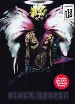 Black heaven vol 1 Stairway to heaven DVD