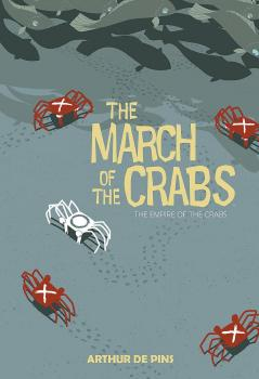 MARCH OF THE CRABS HC VOL 02