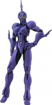 Guyver - the Bioboosted Armor Action Figure - Figma Guyver Ii F Movie Color Ver.