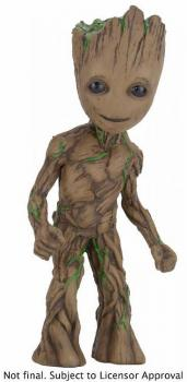 GUARDIANS OF THE GALAXY VOL. 2 LIFE-SIZE STATUE GROOT (FOAM RUBBER/LATEX) 25 CM