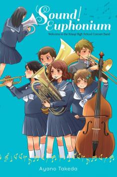 Sound! Euphonium Light Novel