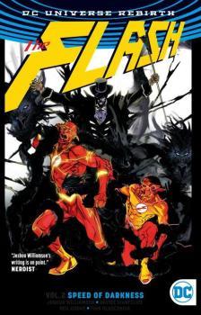 Flash Vol 02: Speed Of Darkness (Rebirth) (Trade Paperback)