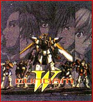 Gundam 5 T-shirt L
