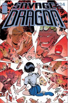 SAVAGE DRAGON #224 (MR)