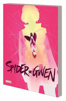 SPIDER-GWEN TP VOL 03 LONG-DISTANCE