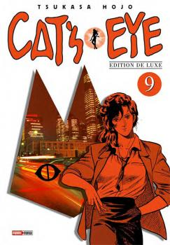 Cat's eye - Nouvelle Edition tome 09