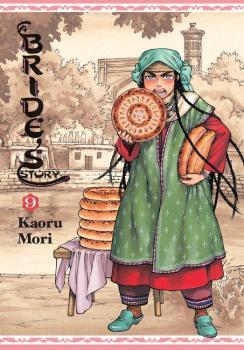 A Bride's Story vol 09 GN