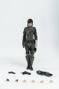 Ghost in the Shell Action Figure - Major 1/6