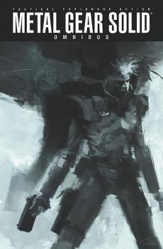 METAL GEAR SOLID OMNIBUS TP (NEW PTG)