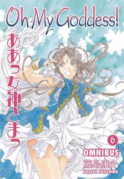Oh! My Goddess! Omnibus vol 06 GN Manga