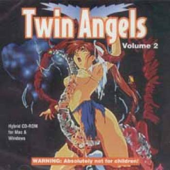 Twin angels CDrom vol 2