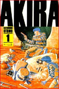 Akira vol 1 TP