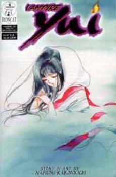 Vampire princess Yui vol 1: 5
