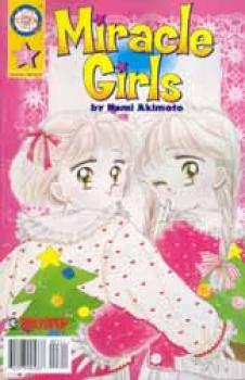 Miracle girls 03