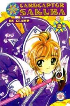 Cardcaptor Sakura vol 2 GN