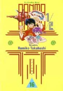 Ranma 1/2 vol 16 TP