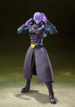 Dragon Ball Super S.H. Figuarts Action Figure - Hit