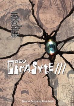 Neo Parasyte M GN Manga
