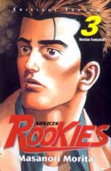 Rookies tome 03