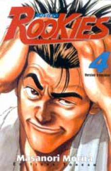 Rookies tome 04