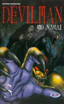 Devilman tome 3