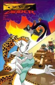 Gold Digger vol 6 TP