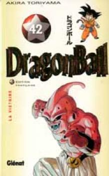 Dragonball tome 42