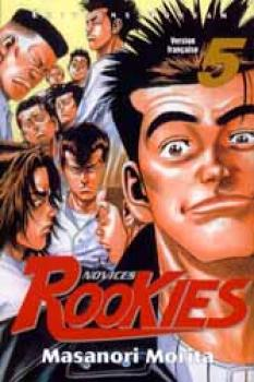 Rookies tome 05