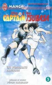 Captain Tsubasa tome 05