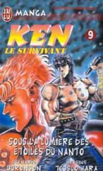 Ken le survivant tome 09