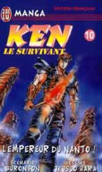 Ken le survivant tome 10