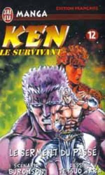 Ken le survivant tome 12