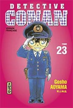 Detective Conan tome 23