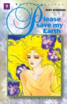 Please save my earth tome 09