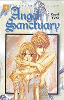 Angel sanctuary tome 03