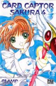 Cardcaptor Sakura tome 04