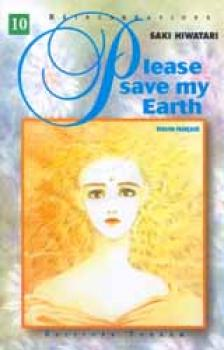 Please save my earth tome 10