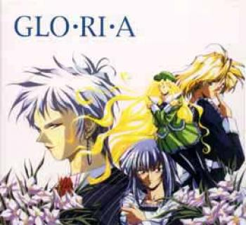 GLO-RI-A