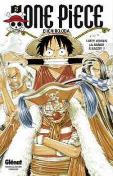 One piece tome 02 NE