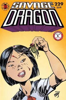 SAVAGE DRAGON #229 (MR)