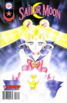 Sailor moon 27